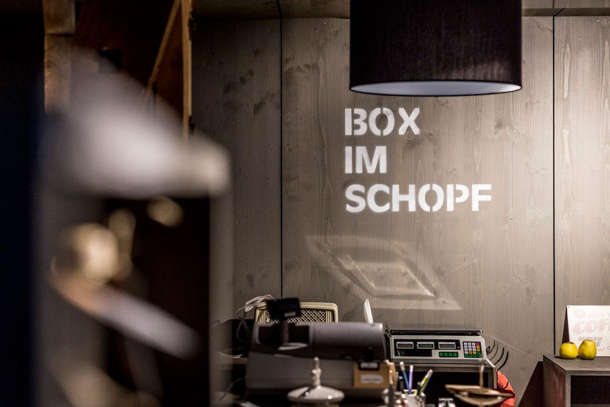 Box im Schopf 2015